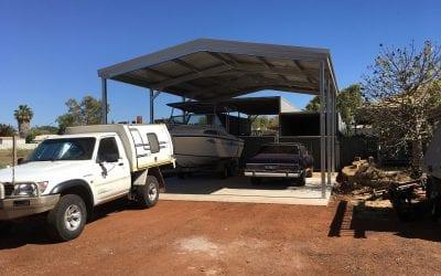 Pilbara Sheds: We're Locals!