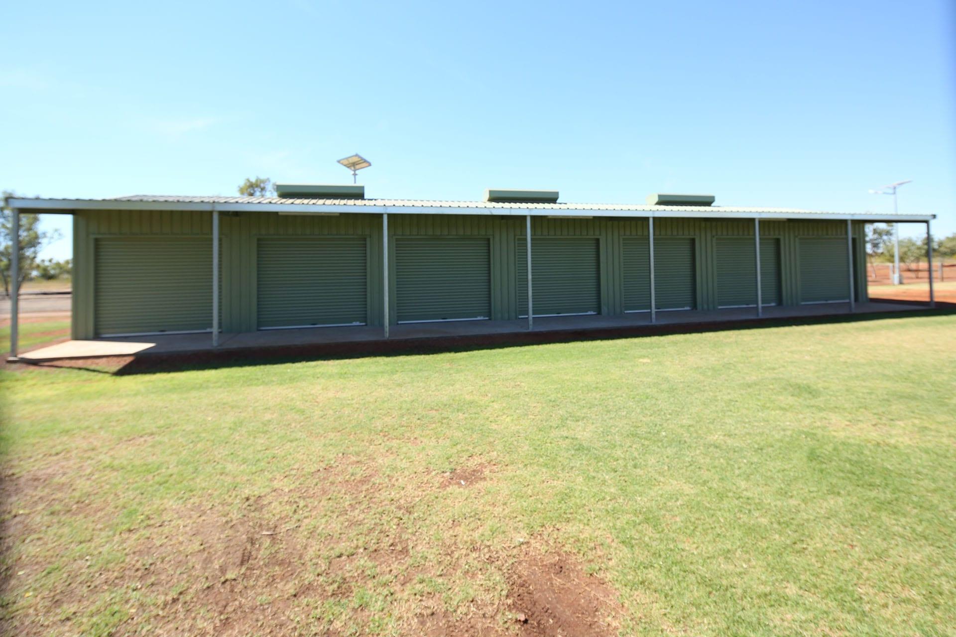 wickham storage shed