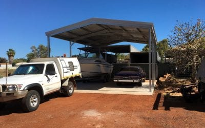 Carports & Patios: Add More Value To Your Home
