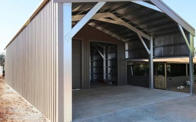 One Stop Shop: So Much More Than Just Shed Installation